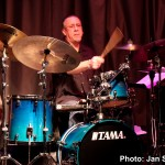 Bobby Sanabria, Drums
