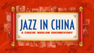 Jazz In China