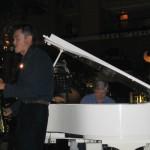 Eugene Marlow Performing in Beijing