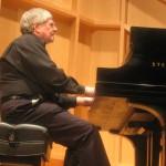 Eugene Marlow, Leader, Keyboards