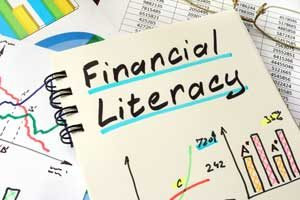 Financial Literacy Notebook